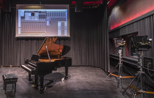 New Media Studio