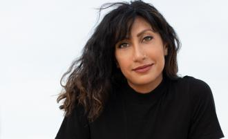 Jude Abu Zaineh headshot