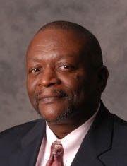 an image of Dr. Eddie Ade Knowles