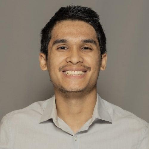 Gabriel Medina-Kim