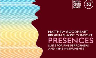 Presences album cover