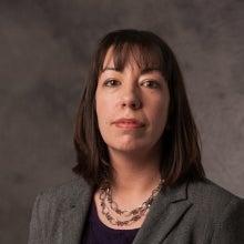 Dr. Alicia Walf